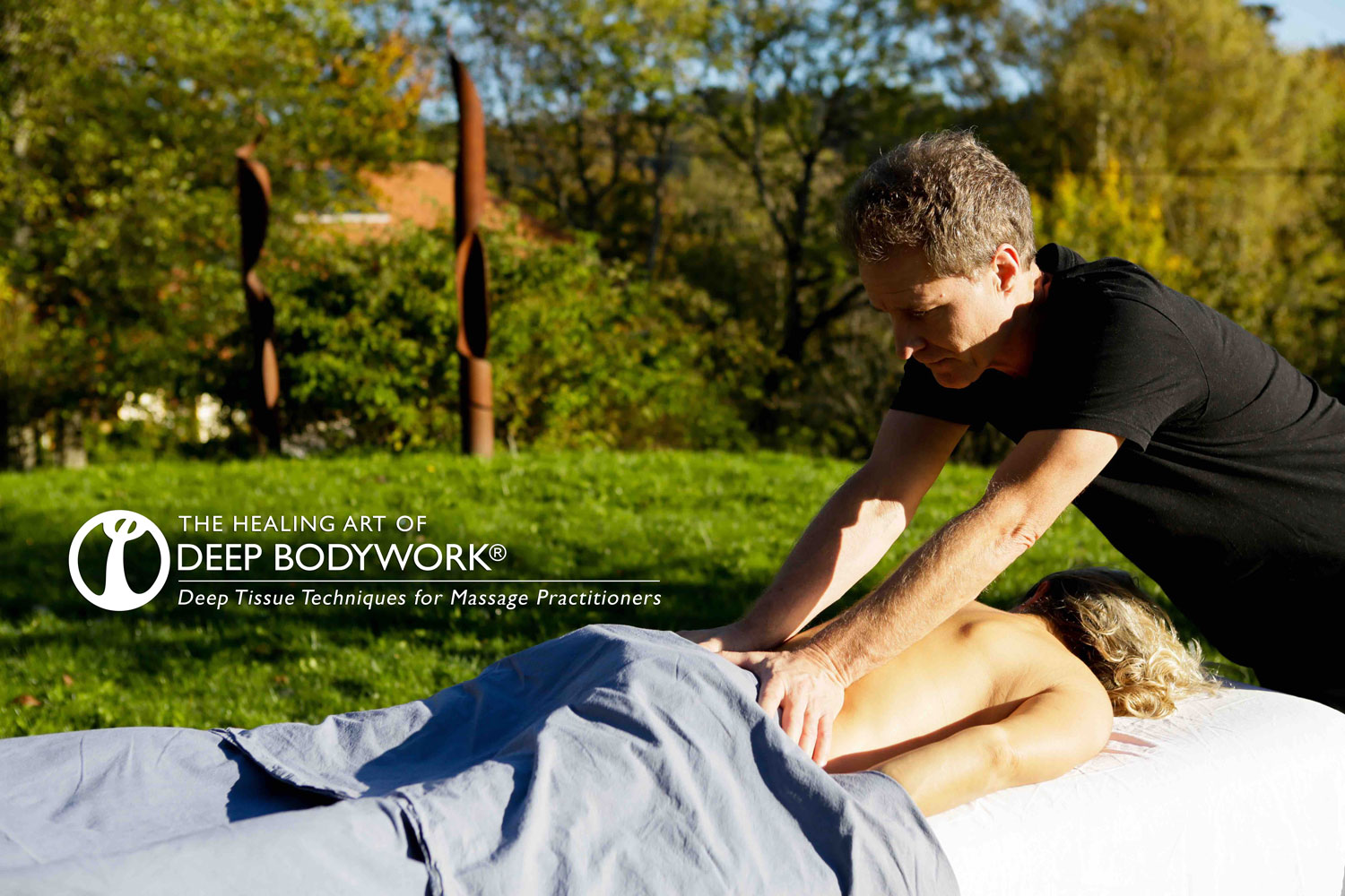 The Healing Art of Deep Bodywork: I