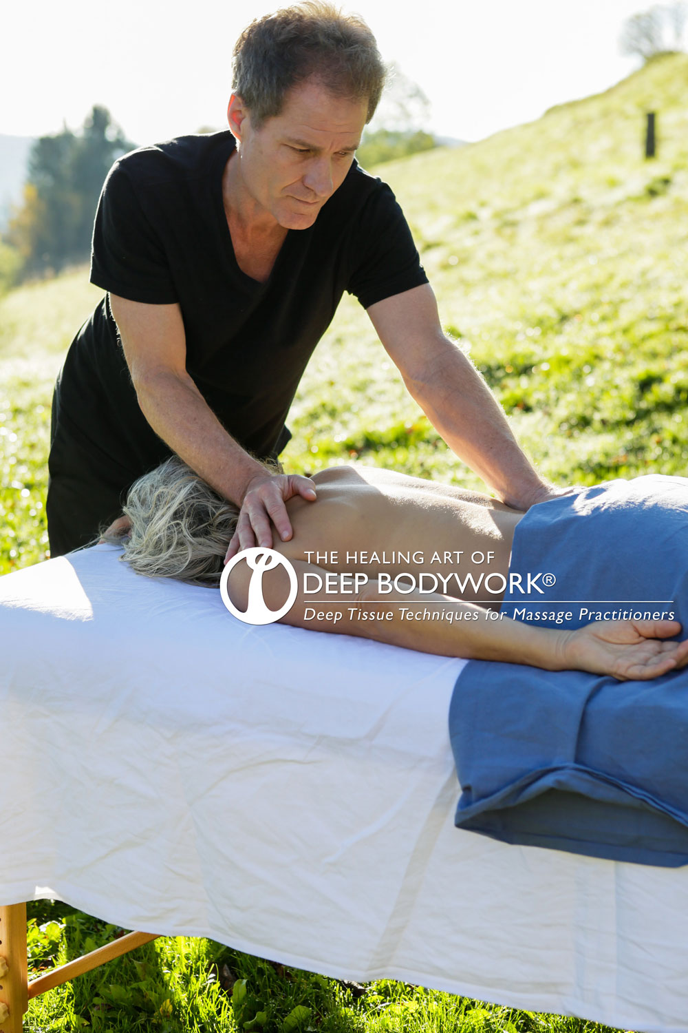 The Healing Art of Deep Bodywork: III