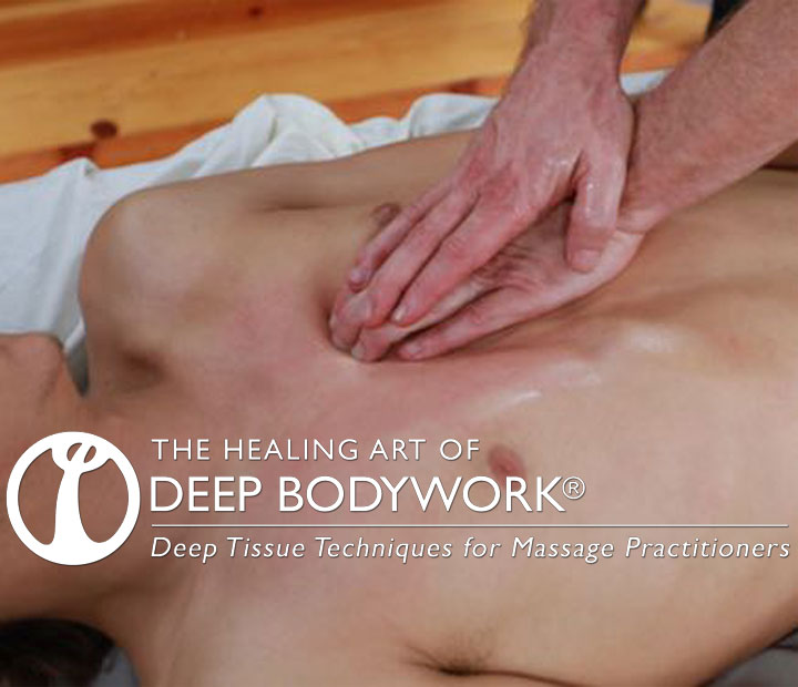 The Healing Art of Deep Bodywork: IV