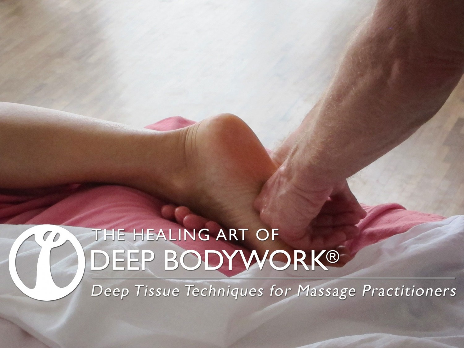The Healing Art of Deep Bodywork: V