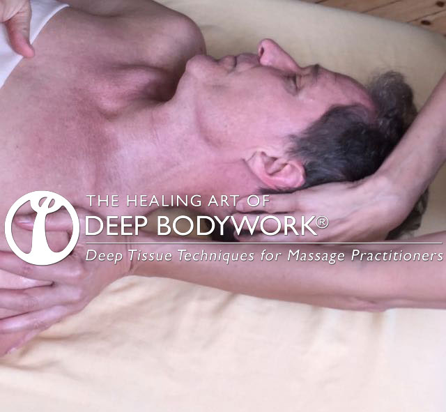 The Healing Art of Deep Bodywork: VI